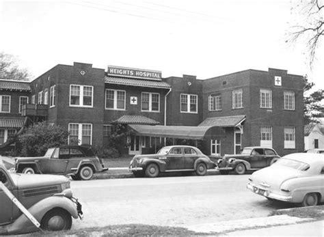 hamilton center emergency room phone number 1940s study provides snapshot of houston hospitals bayou city history