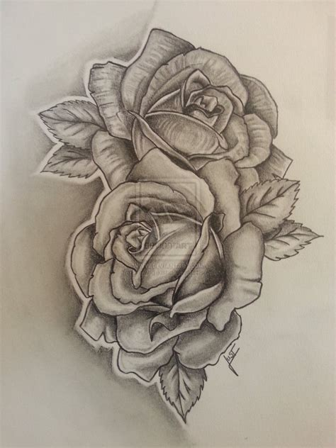 rose tattoo pesquisa google flower tattoos pinterest