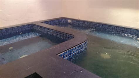 blow art spa lounge alam sutera tangerang selatan facilities