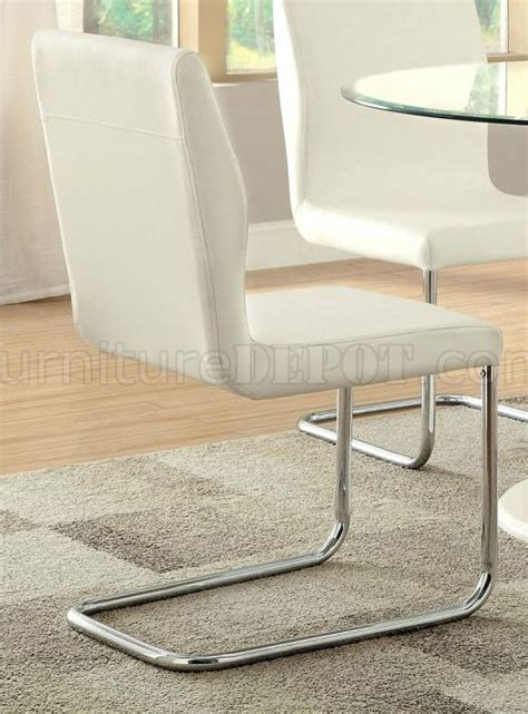 Lodia Set lodia dining room cm3825rt 5pc set in white lacquer