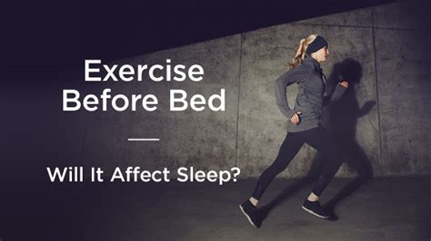 exercises before bed exercise before bed is it ok