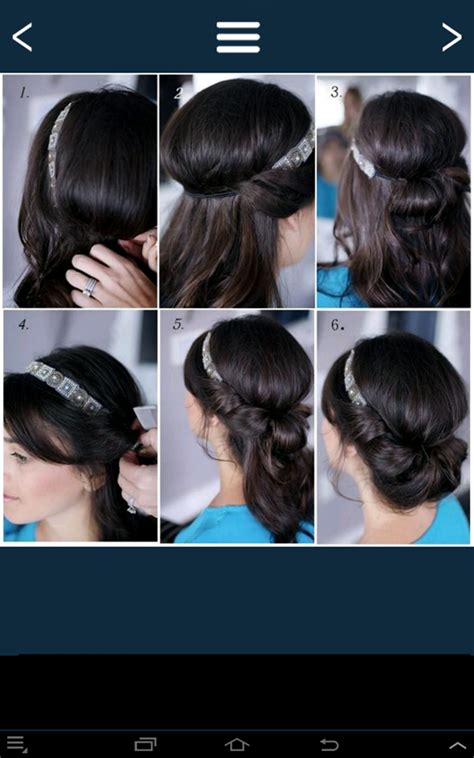 indian easy hairstyles at home indian hair style step by step www imgkid com the