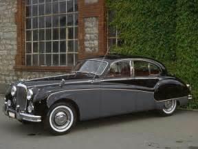 Jaguar Mk Vii 1957 Jaguar Viii Related Infomation Specifications