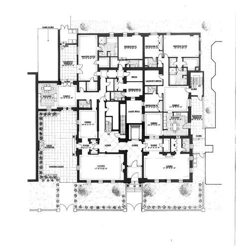 playboy mansion floor plan playboy mansion renovation usa floor plans pinterest
