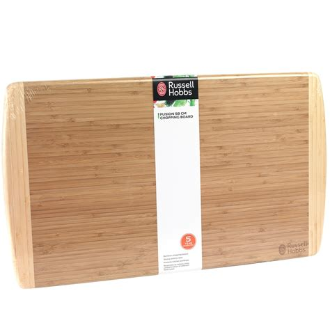 Rh Handbags 2in1 F6325 hobbs xl bamboo chopping board kitchen accessories