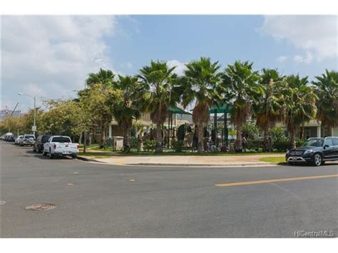 Oahu Property Tax Records Condo For Sale Manawa At Mehana Unit 401 In Oahu