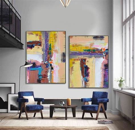 contemporary painting ideas 25 best ideas about abstract canvas art on pinterest