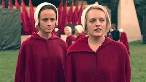 main themes of handmaid s tale handmaid s tale season 2 release date cast details