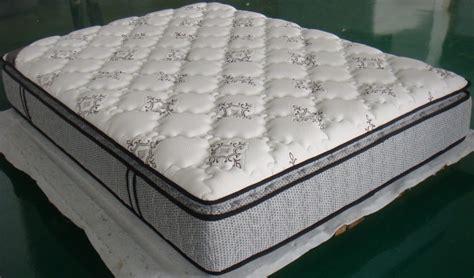 Bamboo Pillow Top Mattress bamboo pillow top mattress lf f030 photos pictures