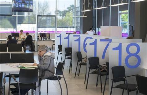 la hacienda catalana abrir 225 11 oficinas hasta el 2017 - Agencia Tributaria Oficinas Barcelona