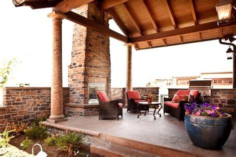 awe inspiring rustic patios     favorite