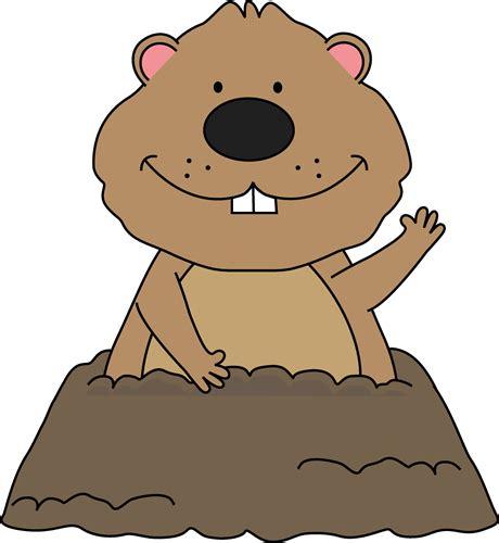 groundhog day clipart groundhog clip groundhog image