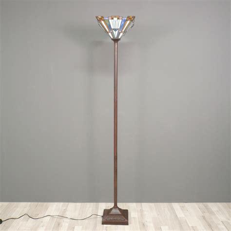 art deco floor l tiffany floor l art deco lighting suspension