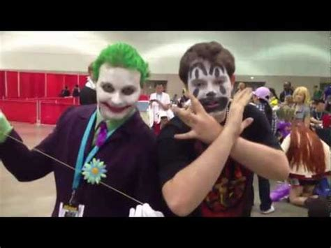 Insane Clown Posse Memes - juggalo gang memes