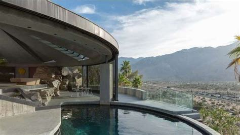 elrod house in need of a savior iconic elrod house in palm springs in