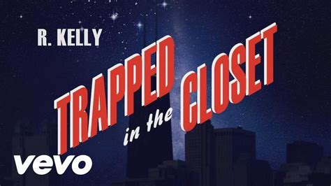 R Trapped In The Closet 23 33 by R Trapped In The Closet Chapters 23 33 Trailer