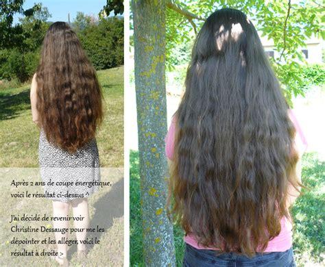 Diy Home Decors astuces comment avoir des cheveux aussi longs que les
