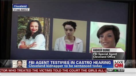 cleveland victims on how ariel cleveland kidnapper ariel castro sentenced to plus