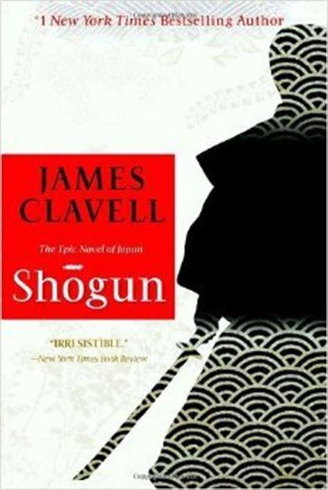 shå gun asian saga 3 by clavell â reviews