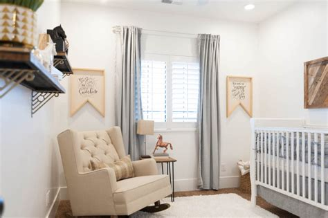 Nursery Decor Ideas Neutral And Neutral Nursery Decor