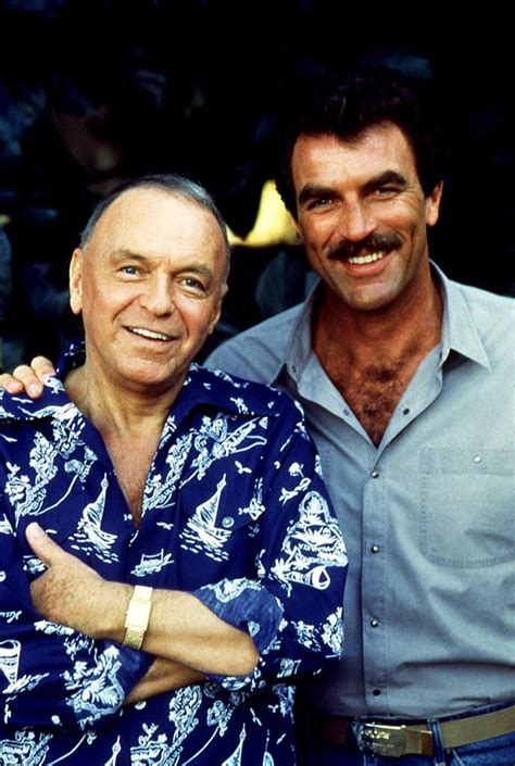 Tom Selleck Back On The Small Screen by Things You Didn T About Magnum P I Dailydisclosure