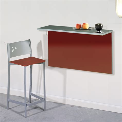mesas plegables de cocina mesa de cocina plegable de pared con 2 posiciones dkg