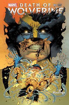 libro death of wolverine julian totino tedesco wolverine comic book c 243 mics personajes de marvel y