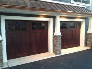 Garage Door Price by Wood Garage Doors Premium Quality Wooden Garage Doors
