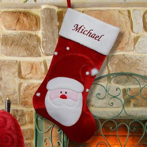christmas stocking ideas christmas stockings decorating ideas family holiday net
