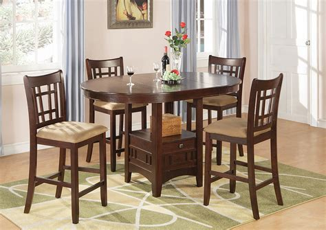 Table 42 Dover Nj by Furniture House Dover Nj Counter Height Table W 4