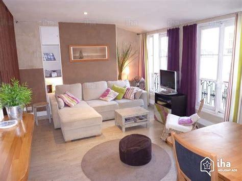 affittare un appartamento affitti parigi in un appartamento per vacanze con iha privati