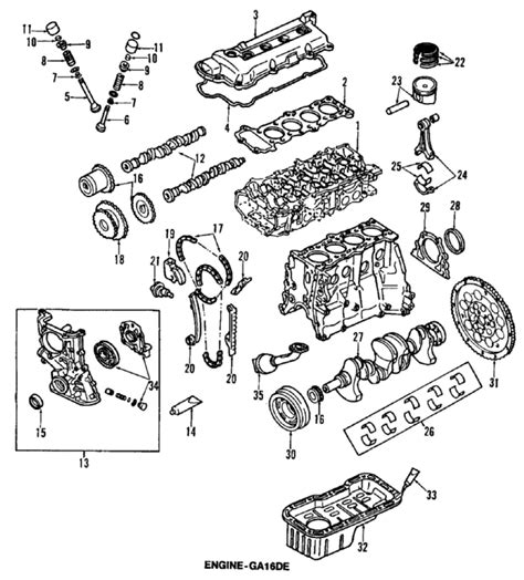 free download parts manuals 1991 nissan sentra engine control 1993 nissan sentra parts nissan parts warehouse your oem nissan parts and accessory source