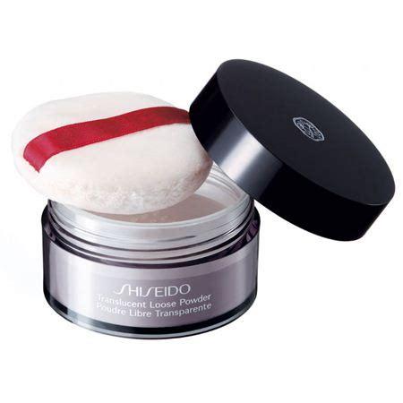 Bedak Shiseido 10 merk bedak tabur untuk kulit kering yang bagus
