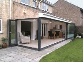 Small Bi Fold Patio Doors by 553 Best Images About Bi Fold Doors On