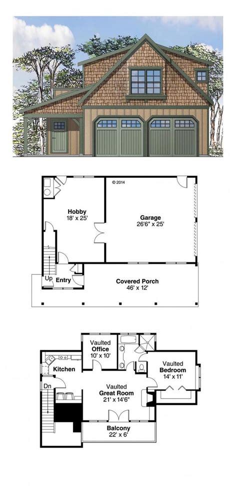 bedroom apartment  garage plans  car garage house