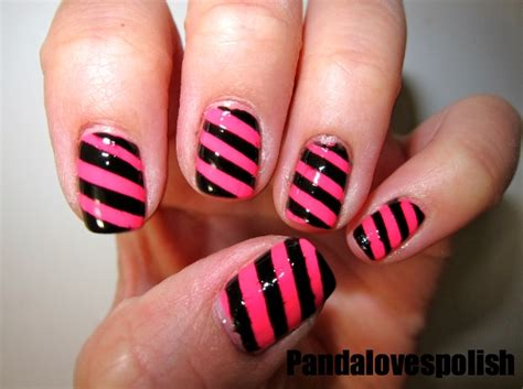 easy nail designs step by step nail