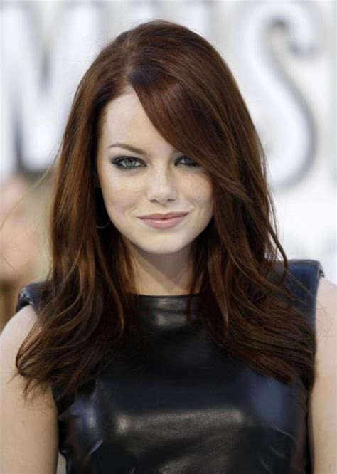 fashion hair colours 2015 best fashion trends hair color autumn season