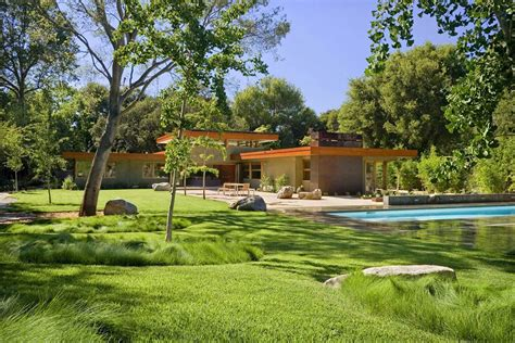 home design menlo park wheeler residence in menlo park california by william duff architects