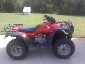 2004 Honda Rancher Es 2004 Honda Rancher 350 Es 4wd Outdoor News Forum