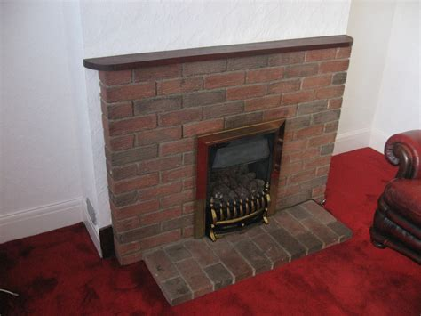 How To Remove Bricks From A Fireplace by Remove Brick Fireplace Demolition Clearing In
