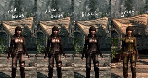 skyrim triss armor mod triss armor retextured dv at skyrim nexus mods and community