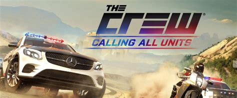 The Crew Calling All Units Dlc Original Uplay Cd Code Only the crew calling all units review schimmige deal recensie insidegamer nl