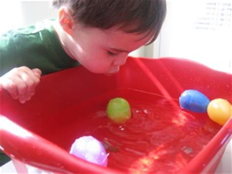preschool science sink or float no time for flash preschool science sink or float