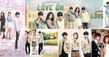 film korea terbaru high school love on sinopsis drama korea high school love on terbaru