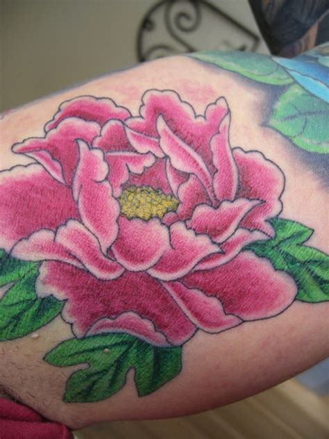 anemone tattoo anemone tattoos and designs page 6