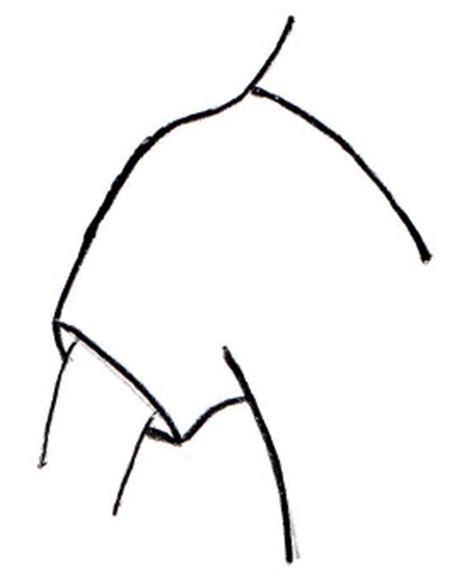 cara membuat pola tangan lengan setali danitailor