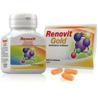 Vitamin Renovit konimex e store renovit gold