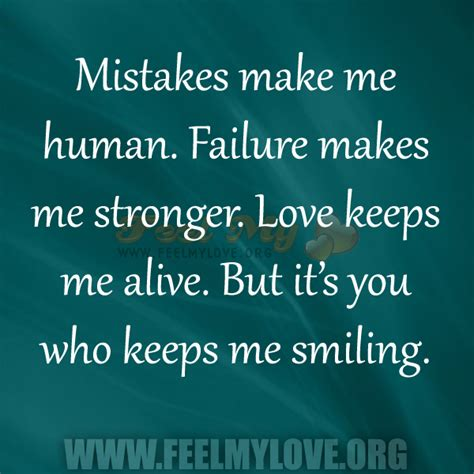 What Makes Me Me - makes me stronger quotes quotesgram