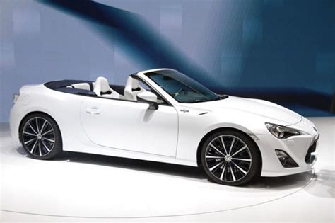 convertible toyota 2017 2017 toyota gt 86 convertible rumors price review cars