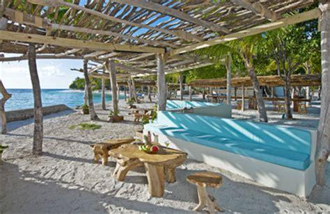 top beach bars best beach bars in the caribbean fodors travel guide